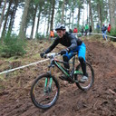 Photo of Matthew INESON at Ae Forest