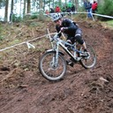 Photo of Eoin ELLIOTT at Ae Forest