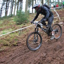 Photo of Chris BOTTOMLEY at Ae Forest