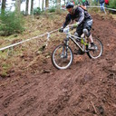 Photo of Callum POWELL at Ae Forest