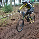 Photo of Aidan BISHOP at Ae Forest