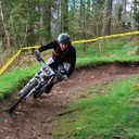 Photo of Paul BOLTON at Ae Forest
