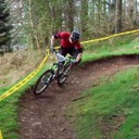 Photo of Graham STUBBINGS at Ae Forest