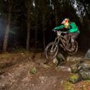 Photo of Stuart VILLIS at Innerleithen