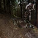 Photo of Sam RODDA (sen) at Innerleithen