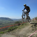 Photo of Alex KELLY at Caersws