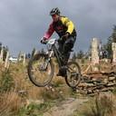 Photo of Paul BAKER at Gisburn Forest
