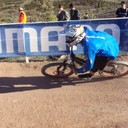 Photo of Lorenzo SUDING at Stromlo, Canberra, ACT