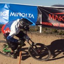 Photo of an untagged rider at Stromlo, Canberra, ACT