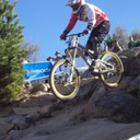 Photo of Andrew NEETHLING at Stromlo, Canberra, ACT