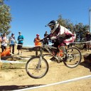 Photo of Olivia JOHNSTON at Stromlo, Canberra, ACT