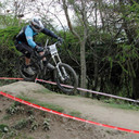 Photo of Rob SAXTON at Caersws