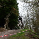 Photo of Max MALLAS at Caersws