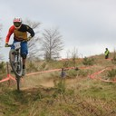Photo of Daniel JONES (sen3) at Caersws