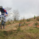 Photo of Chris HENDERSON at Caersws