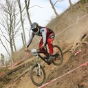 Photo of Ollie LYNCH at Caersws