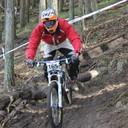 Photo of David BUCKLE at Innerleithen