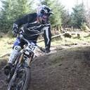 Photo of Mark FRADGLEY at Innerleithen