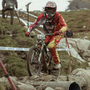 Photo of Dean STEVENSON at Fort William