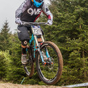 Photo of Jess STONE at Ae Forest