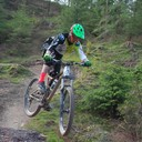Photo of David MIRFIELD at Grizedale Forest