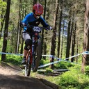 Photo of Hannah SAVILLE at Greno Woods