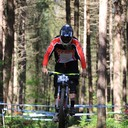 Photo of Ollie LYNCH at Greno Woods