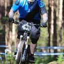 Photo of Simon CROFT at Greno Woods