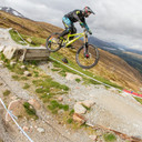 Photo of Jake WARD at Fort William