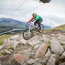 Photo of Wesley O'CONNOR at Fort William