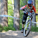 Photo of Tyla ROSSER at Greno Woods