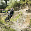 Photo of Anthony HACKETT at Froyle Quarry, Farnham