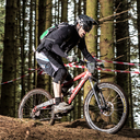 Photo of Andrew FOWLES at Gisburn Forest