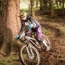 Photo of Sarah NEWMAN at Alwinton