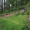 Photo of Jono JONES at Ae Forest