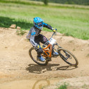 Photo of Liam JENNER at Crowborough (The Bull Track)