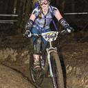 Photo of Rachael SPANTON at Innerleithen