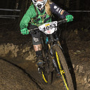 Photo of Nicole MALLETT at Innerleithen