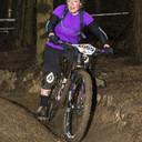 Photo of Faye STEWART at Innerleithen