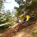 Photo of Peter OAKLEY at Glentress