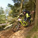 Photo of Jeremy ARNOULD at Glentress