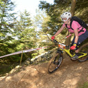 Photo of Lesley INGRAM at Glentress