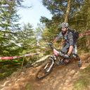 Photo of Tom DOWIE at Glentress