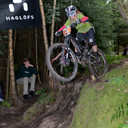Photo of Carrie POOLE at Glentress