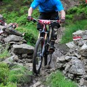 Photo of James SWINDEN at Glentress
