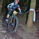Photo of Tracy MOSELEY at Glentress