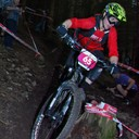 Photo of Matthew BEER at Glentress