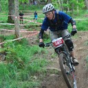 Photo of Paul NEWNHAM at Glentress