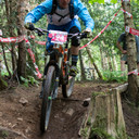 Photo of Keith BUCHAN at Glentress