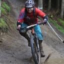 Photo of Chris KIMBERLEY at Innerleithen